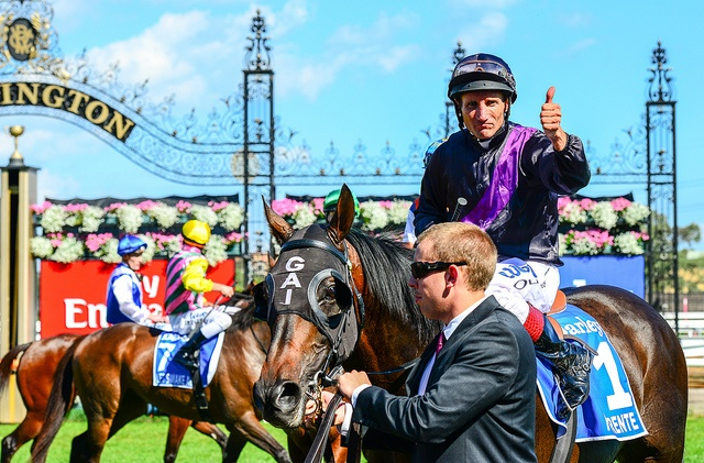 flemington racecourse gambling guide