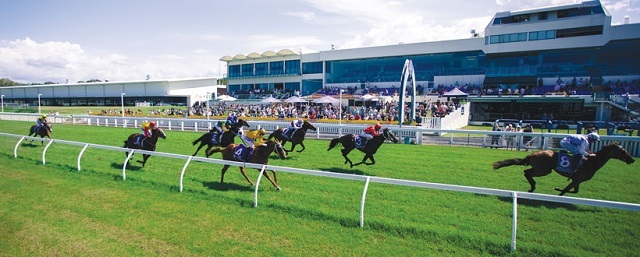 gambling Gold Coast Turf Club